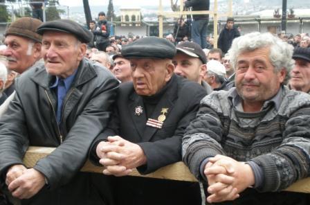 Rustaveli protest day 7.JPG